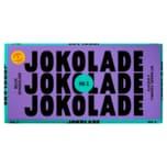 JOKOLADE No2 Milchschokolade Banane, Karamell & Biscuits 150g