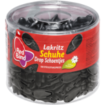 Red Band Lakritz-Schuhe 1,25kg