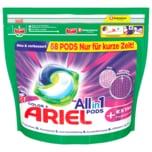 Ariel Colorwaschmittel All-in-1 Pods 1,7136kg, 68 WL