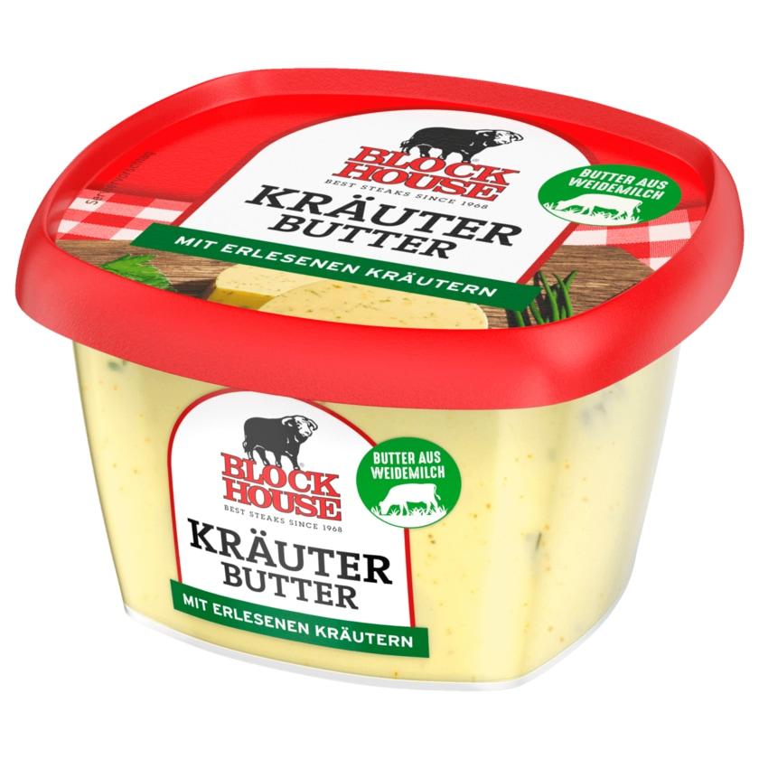 Block House Kräuter Butter 150g