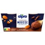 Alpro Schokoladen-Mousse pflanzlich 2x70g