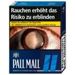 Pall Mall Blue XXL 25 Stück