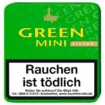Villiger Green Mini Filterzigarillos 20Stk.