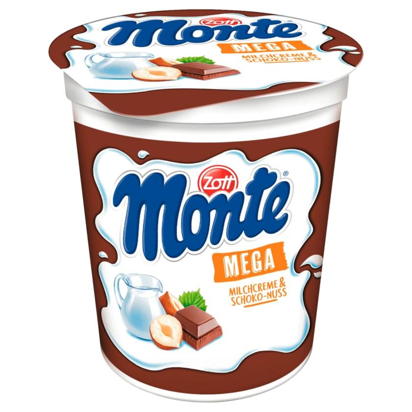 Zott Monte XXL 400g