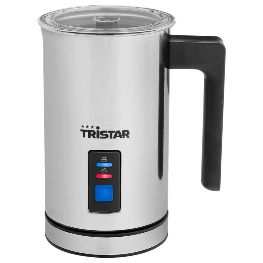 Tristar Milchaufschäumer Silber 500W, 240ml