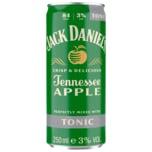 Jack Daniel's Tennessee Apple Tonic 0,25l