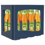 Spreequell Apfelschorle herb 12x0,75l