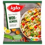 Iglo Wok-Gemüse ungewürzt und extra knackig 700g