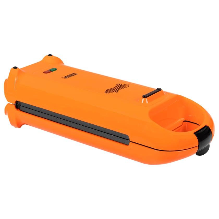 Princess Churros Maker Flip Orange 700W