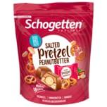 Schogetten specials Salted Pretzel Peanutbutter 125g
