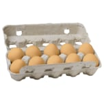 Landkost Eier Bodenhaltung 10 Stück