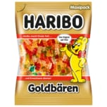 Haribo Fruchtgummi Goldbären 1kg