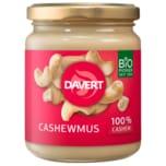 Davert Bio Cashewmus 250g