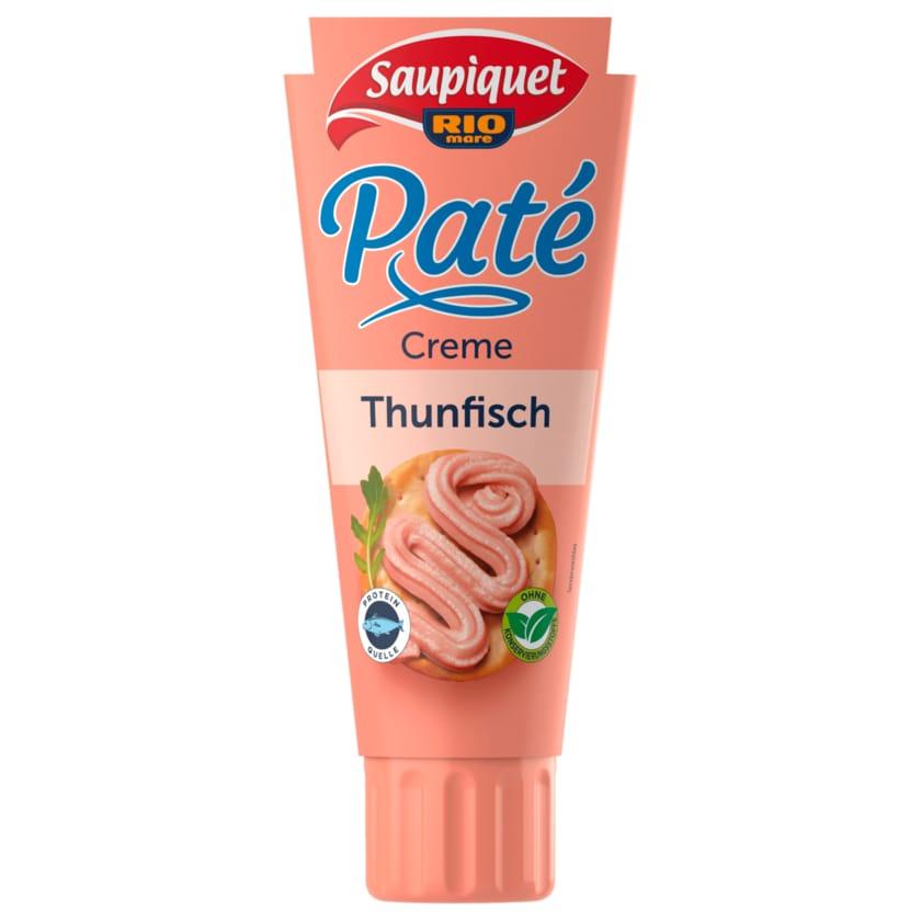 Saupiquet Paté Creme Thunfisch 100g