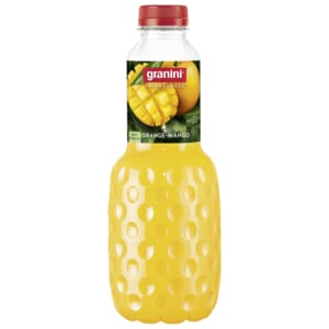 Granini Trinkgenuss Orange-Mango 1l