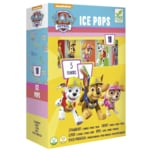 Nickelodeon Paw Patrol Ice Pops 5 Flavors 400ml