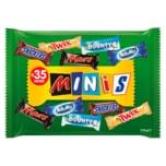 Mars Mixed Minis 710g