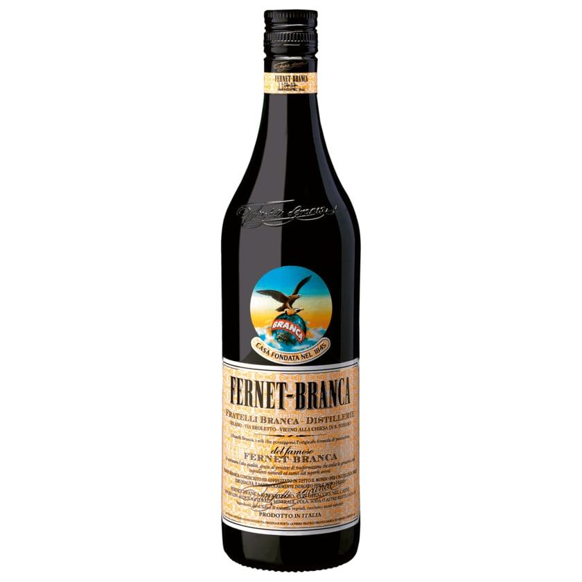 Fernet-Branca Kräuterlikör 0,7l