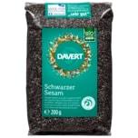 Davert Schwarzer Sesam Bio 200g