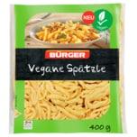 Bürger Vegane Spätzle 400g