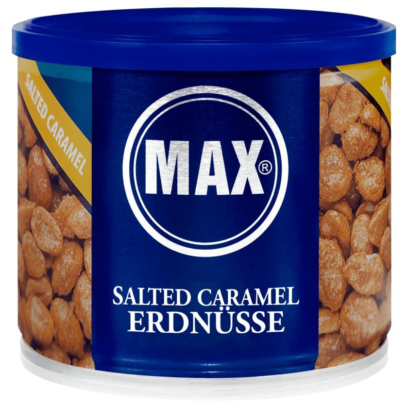 Max Salted Caramel Erdnüsse 175g