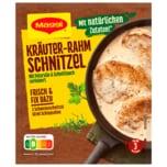 Maggi Fix Kräuter Rahm Schnitzel 36g
