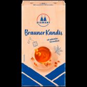 Diaman BRAUNER KANDIS IM AUFREIî-TR