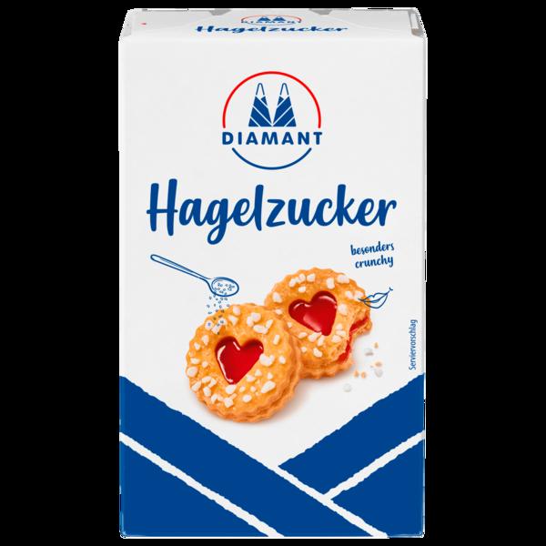 Diamant Hagelzucker 250g