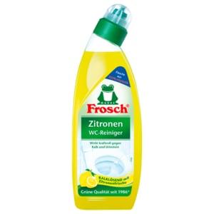 Frosch Zitronen-WC-Reiniger 750ml