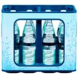 Justus Brunnen Mineralwasser spritzig 12x0,7l