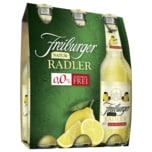 Freiburger Naturradler alkoholfrei 6x0,33l