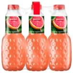 Granini Trinkgenuss Pink Grapefruit 6x1l