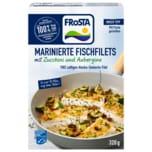 Frosta Fischfilet mit Zucchini und Aubergine 320g