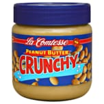 La Comtesse Peanut Butter Crunchy 350g
