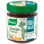 Knorr Gemüse Bouillon Salzfrei 6,1l