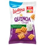 Lorenz Quinoa Chips Ranch Style 80g
