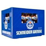 Schneider Weisse light 20x0,5l