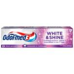 Odol-med3 White&Shine Zahncreme 75ml