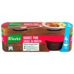 Knorr Sauce Pur Bratensauce 4x28g