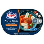 Appel Zarte Filets vom Hering Tomate-Mozzarella 200g