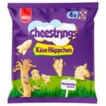 Cheestrings Käsehäppchen 4x18,75g