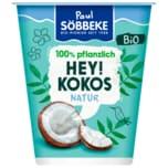 Paul Söbbeke Bio Hey! Kokos Natur 350g