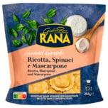 Rana Gourmet Girasoli Ricotta, Spinaci e Mascarpone 250g