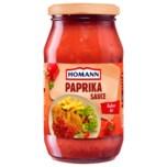 Homann Paprika Sauce Balkan-Art 400ml