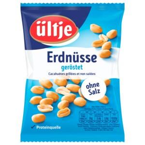 Ültje Erdnüsse ohne Salz 200g