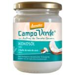 Campo Verde Demeter Bio Kokosöl nativ 200g