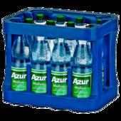 Azur Mineralwasser Medium 12x1l