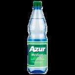 Azur Mineralwasser Medium 1l