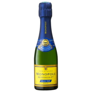 Heidsieck & Co. Champagne Monopole Blue Top 0,2l