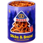 Mayka Sticks & Brezel 250g